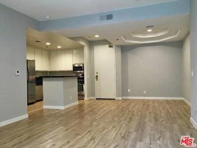 649 S Ridgeley Drive UNIT 206, Los Angeles, CA 90036 - MLS#: 18320798