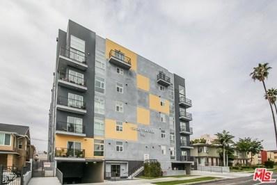 155 S Oxford Avenue UNIT 202, Los Angeles, CA 90004 - MLS#: 18320894