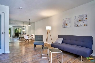 510 N Villa Court UNIT 205, Palm Springs, CA 92262 - MLS#: 18320904PS