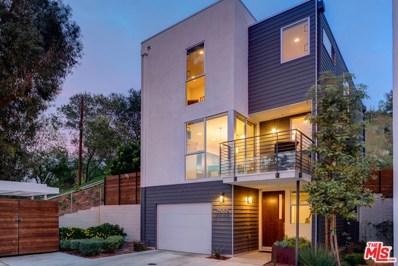2532 N Via Artis Avenue, Los Angeles, CA 90039 - MLS#: 18320980