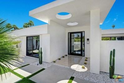 353 VEREDA NORTE, Palm Springs, CA 92262 - #: 18321010PS