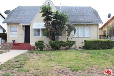1321 N Park Avenue, Inglewood, CA 90302 - MLS#: 18321022