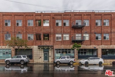 500 Molino Street UNIT 113, Los Angeles, CA 90013 - MLS#: 18321032
