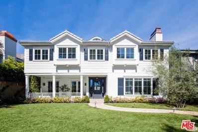 14613 Bestor Boulevard, Pacific Palisades, CA 90272 - MLS#: 18321046