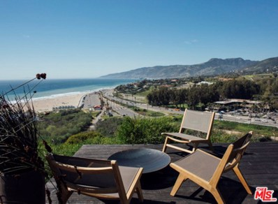 29500 HEATHERCLIFF Road UNIT 184, Malibu, CA 90265 - MLS#: 18321142