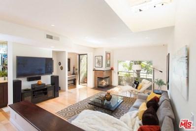 1735 Malcolm Avenue UNIT F, Los Angeles, CA 90024 - MLS#: 18321188