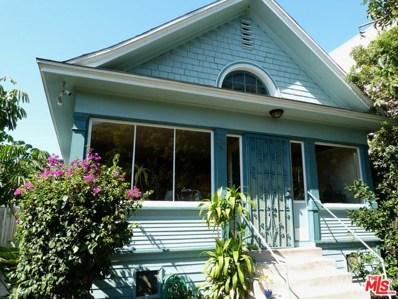57 Ozone Avenue, Venice, CA 90291 - MLS#: 18321218