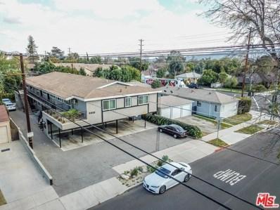 1412 N Keystone Street, Burbank, CA 91506 - MLS#: 18321280