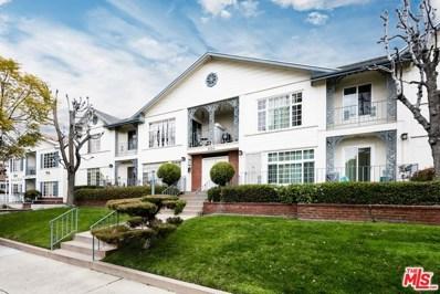 504 N Louise Street UNIT 6, Glendale, CA 91206 - MLS#: 18321286