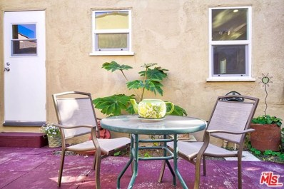 5460 Edgewood Place UNIT 1\/2, Los Angeles, CA 90019 - MLS#: 18321342