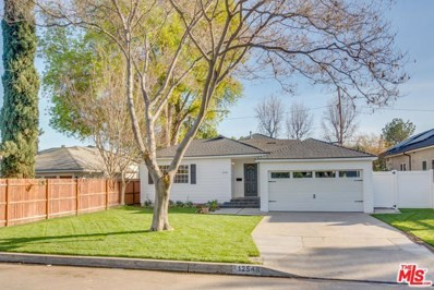12548 COLLINS Street, Valley Glen, CA 91607 - MLS#: 18321350