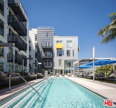 1001 S Olive Street UNIT 719, Los Angeles, CA 90015 - MLS#: 18321358