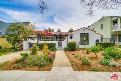 1212 S Spaulding Avenue, Los Angeles, CA 90019 - MLS#: 18321394