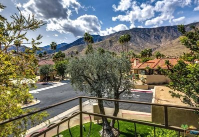 2886 N ANDALUCIA Court, Palm Springs, CA 92264 - MLS#: 18321424PS
