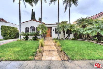 464 S Sherbourne Drive, Los Angeles, CA 90048 - MLS#: 18321528