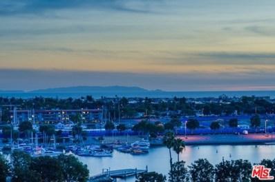 4267 Marina City Drive UNIT 602, Marina del Rey, CA 90292 - MLS#: 18321532