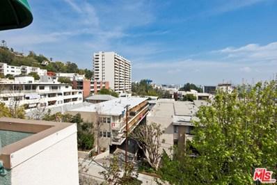 1201 Larrabee Street UNIT 306, West Hollywood, CA 90069 - MLS#: 18321582