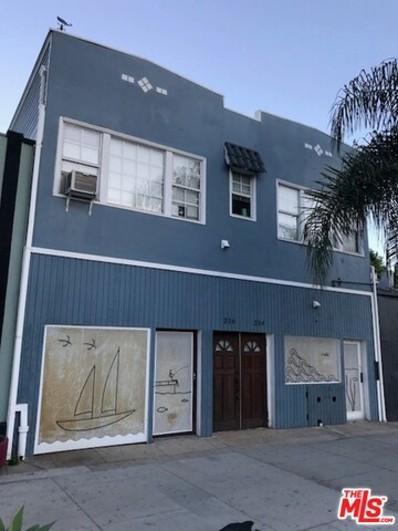 214 Atlantic Avenue, Long Beach, CA 90802 - MLS#: 18321672