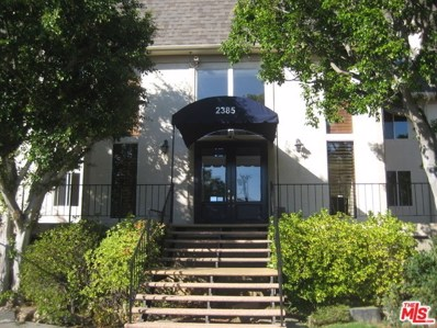2385 Roscomare Road UNIT D16, Los Angeles, CA 90077 - MLS#: 18321696