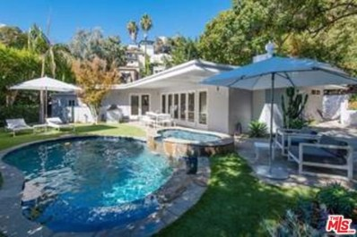 8716 Sunset Plaza Terrace, Los Angeles, CA 90069 - MLS#: 18321704