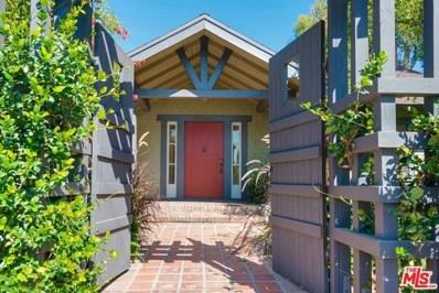 1946 Vine Street, Los Angeles, CA 90068 - MLS#: 18321724