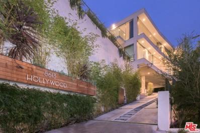8613 Hollywood Boulevard, Los Angeles, CA 90069 - MLS#: 18321734
