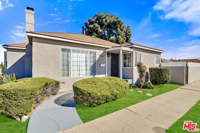 654 W 111TH Street, Los Angeles, CA 90044 - MLS#: 18321840