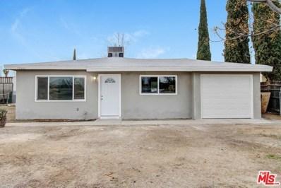 13161 Perris, Moreno Valley, CA 92553 - MLS#: 18321842
