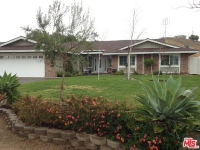 2895 Bronco Lane, Norco, CA 92860 - MLS#: 18321868