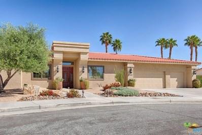 2380 Quincy Way, Palm Springs, CA 92262 - MLS#: 18321890PS