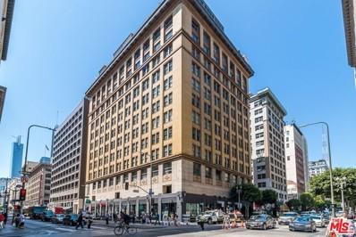 215 W 7TH Street UNIT 1008, Los Angeles, CA 90014 - MLS#: 18321912