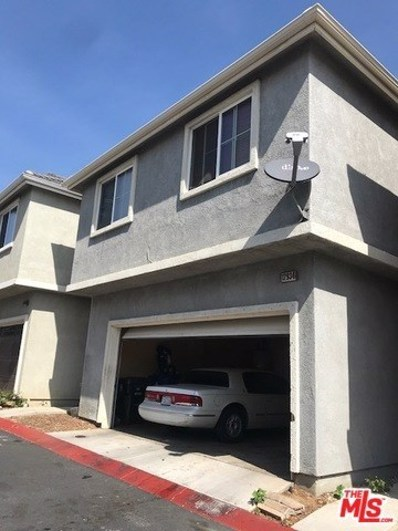 12934 FOUR PALMS Lane, Sylmar, CA 91342 - MLS#: 18321962