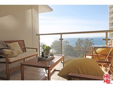 201 Ocean Avenue UNIT 804B, Santa Monica, CA 90402 - MLS#: 18321990