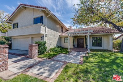 2922 Bottlebrush Drive, Los Angeles, CA 90077 - MLS#: 18321996