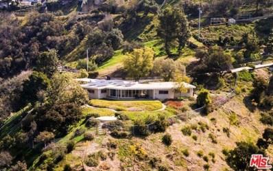 2075 Linda Flora Drive, Los Angeles, CA 90077 - MLS#: 18322128