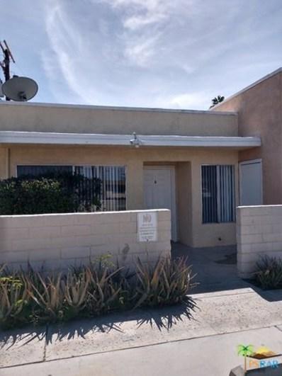 3921 E Calle De Carlos UNIT A, Palm Springs, CA 92264 - MLS#: 18322184PS