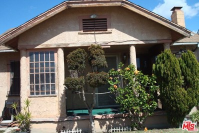 1135 W 84TH Place, Los Angeles, CA 90044 - MLS#: 18322228