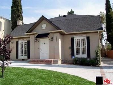 5008 Rosewood Avenue, Los Angeles, CA 90004 - MLS#: 18322248