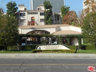2132 Century Park Lane UNIT 106, Los Angeles, CA 90067 - MLS#: 18322278