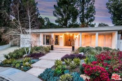 4624 MALEZA Place, Tarzana, CA 91356 - MLS#: 18322288