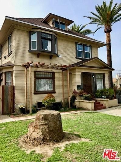2901 Halldale Avenue, Los Angeles, CA 90018 - MLS#: 18322328
