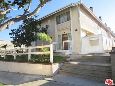 108 S Irena Avenue UNIT E, Redondo Beach, CA 90277 - MLS#: 18322334
