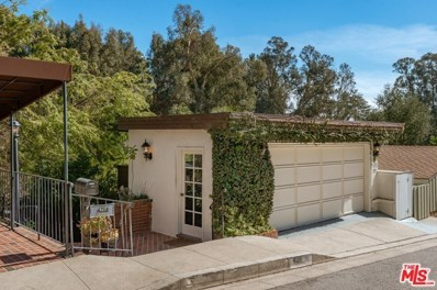 428 N Greencraig Road, Los Angeles, CA 90049 - MLS#: 18322456