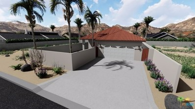 51845 Avenida Vallejo, La Quinta, CA 92253 - MLS#: 18322504PS