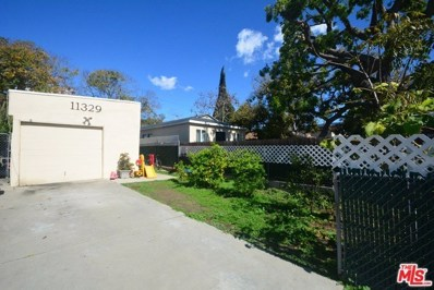 11329 VENICE, Los Angeles, CA 90066 - MLS#: 18322558