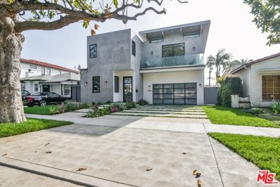 1722 S Sherbourne Drive, Los Angeles, CA 90035 - MLS#: 18322560