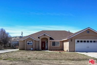 18131 Flare Drive, Tehachapi, CA 93561 - MLS#: 18322618