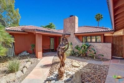1263 E TACHEVAH Drive, Palm Springs, CA 92262 - MLS#: 18322760PS
