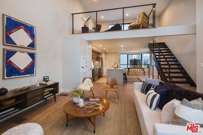 5016 ROSEWOOD Avenue, Los Angeles, CA 90004 - MLS#: 18322790