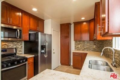 1836 S Marvin Avenue, Los Angeles, CA 90019 - MLS#: 18322812